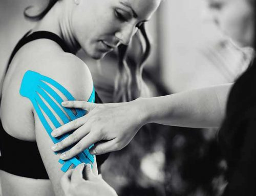 Chiropractic Care for Muscle Pain and Injuries
